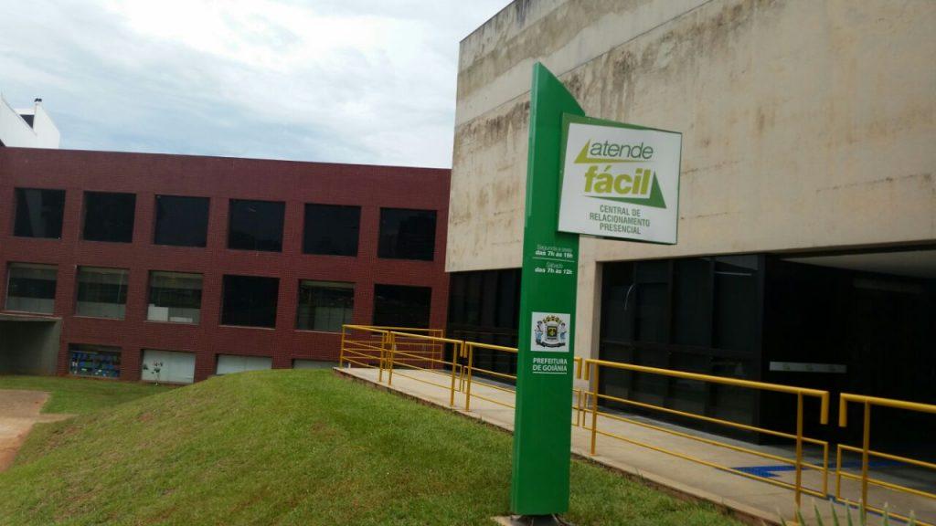 Prefeitura de Goiânia realiza Programa de Recuperação Fiscal