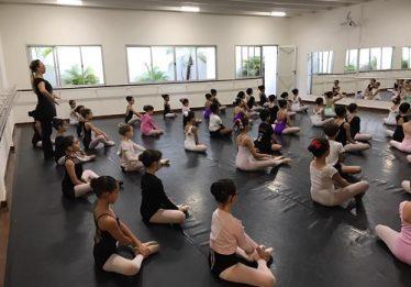 Balés do Gustav Ritter conquistam 1º lugar na Semana da Dança em Uberlândia