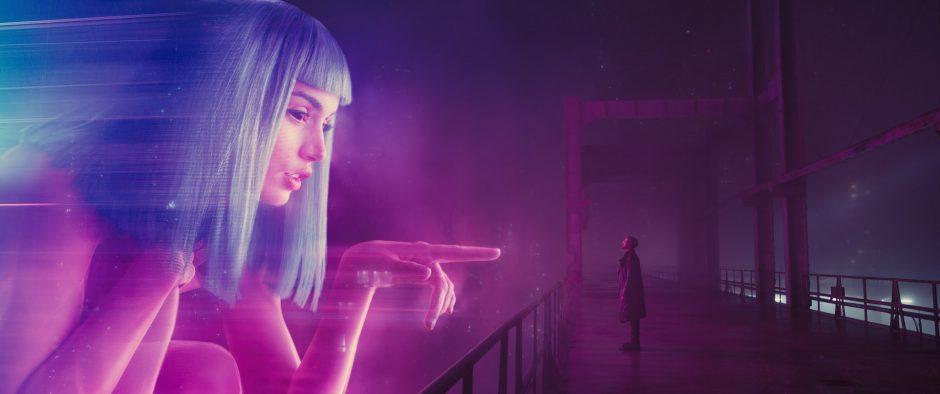 Blade Runner 2049 ganha novo trailer completo