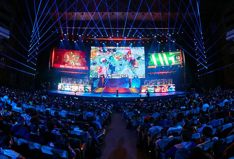Valve deve mudar esquema de torneios de Dota 2 para 2018
