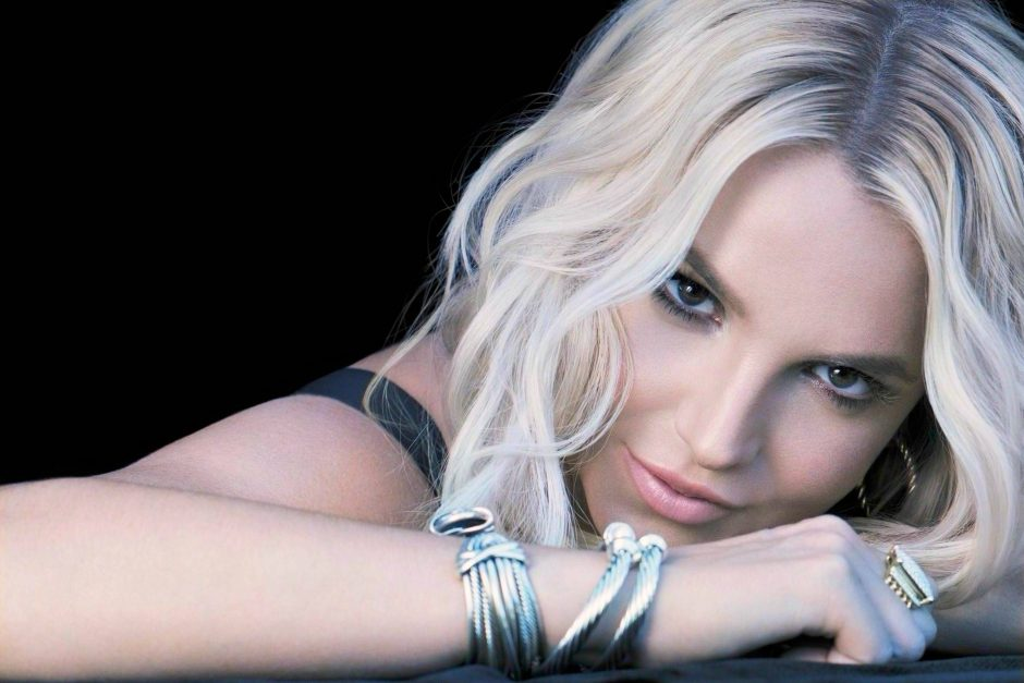 Britney Spears escreverá uma autobiografia