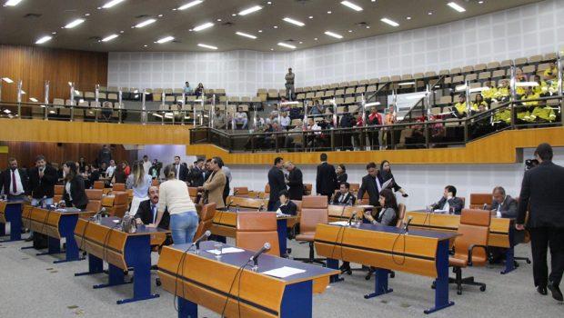 Vereadores aprovam projeto que concede perdão de juros a devedores de IPTU, ITU e ISS
