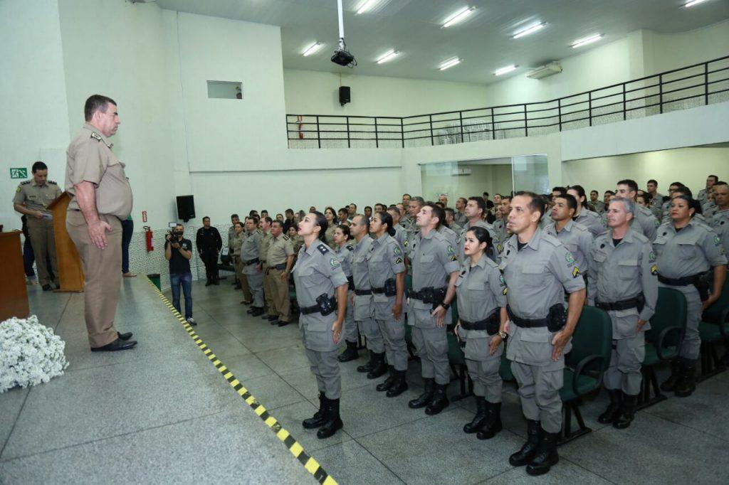 Patrulha Maria da Penha é ampliada para mais 18 municípios goianos