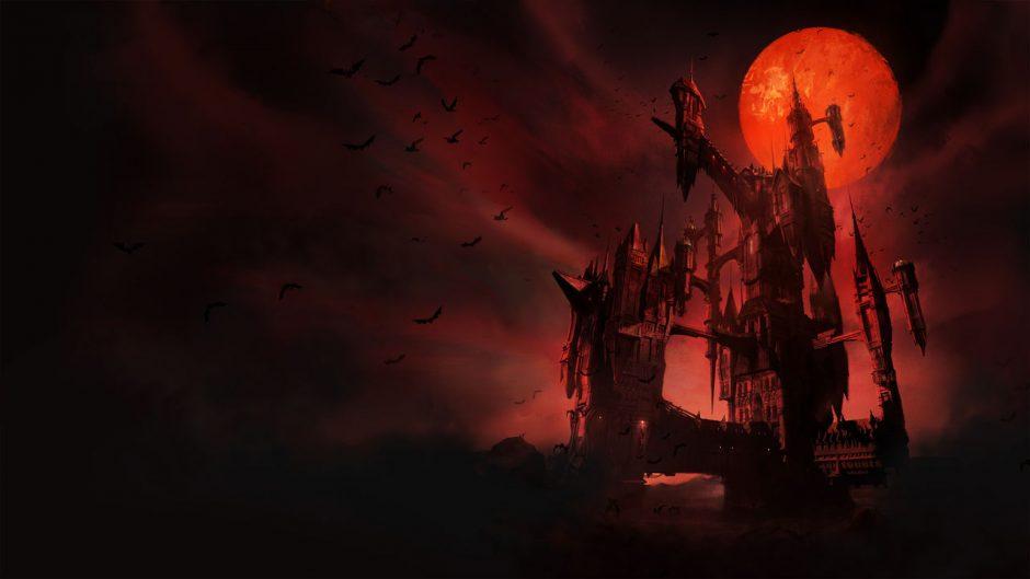 Castlevania: apenas um gostinho