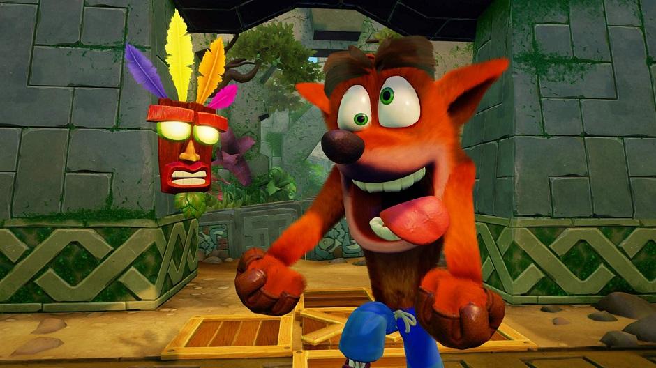 Com sucesso de remaster, Crash pode ganhar novos jogos
