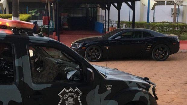 MPGO e PC cumprem mandados em Niquelândia e Anápolis contra investigados por fraude na Educação
