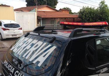 Polícia Civil cumpre mandados contra suspeitos de integrarem organização de roubos de veículos