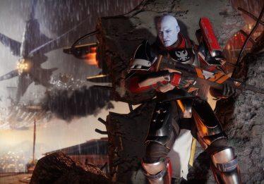 Destiny 2 não estará disponível na Steam