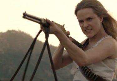 Westworld: Dolores está solta em teaser da segunda temporada