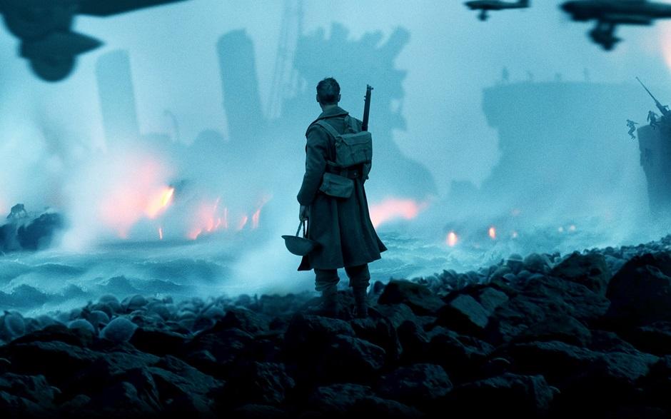 Dunkirk lidera as bilheterias; Emoji – O Filme fica em segundo