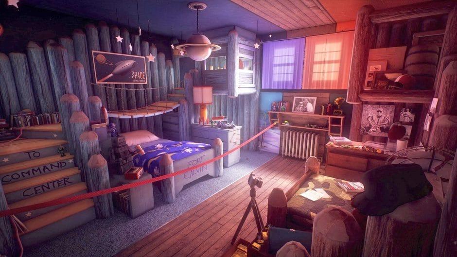What Remains of Edith Finch ganha data de lançamento no Xbox One