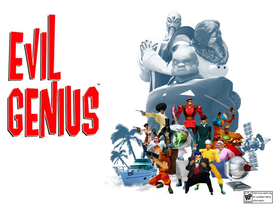 Depois de 21 anos, Evil Genius 2 é anunciado