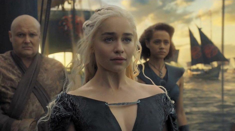 Última temporada de Game of Thrones já está com os roteiros prontos