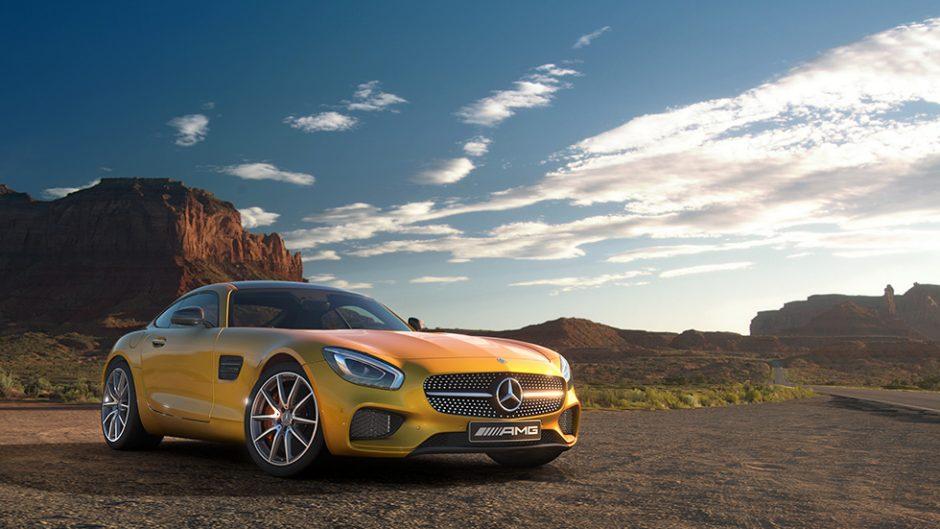 Gran Turismo Sport ganha nota data de lançamento