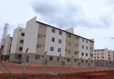 Goiás na Frente Habitação vai construir 30 mil moradias em todo o Estado