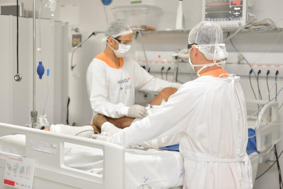 Hugol comemora dois anos com mais de três milhões de procedimentos