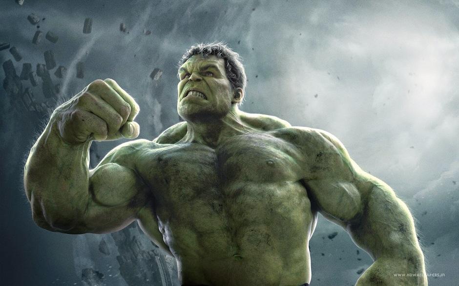Segundo ator, Hulk não deve mais ganhar filme solo