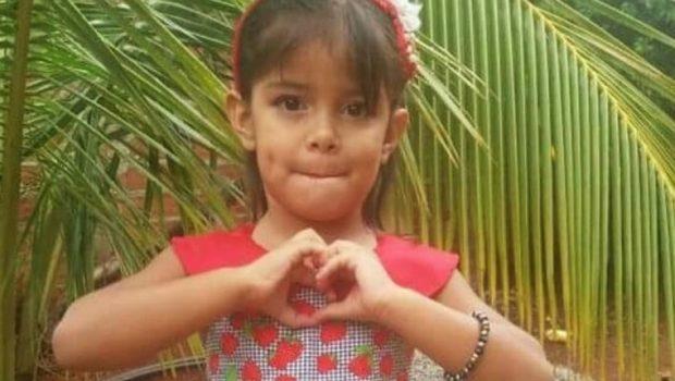 Rotam prende suspeito de matar criança de 4 anos em Goiânia