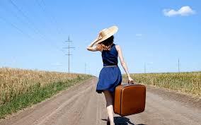 Viajar, é preciso.