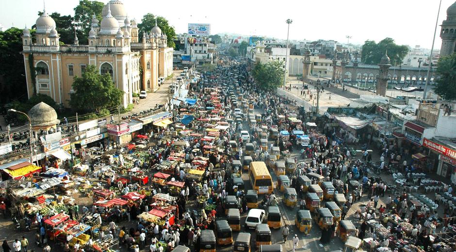 Índia não vai permitir carros autônomos para preservar empregos