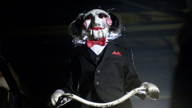 Série 'Jogos Mortais' está de volta no trailer do novo filme, 'Jigsaw'
