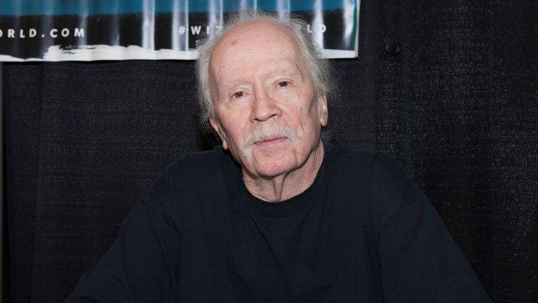 Mestre do terror John Carpenter vai fazer duas séries de TV