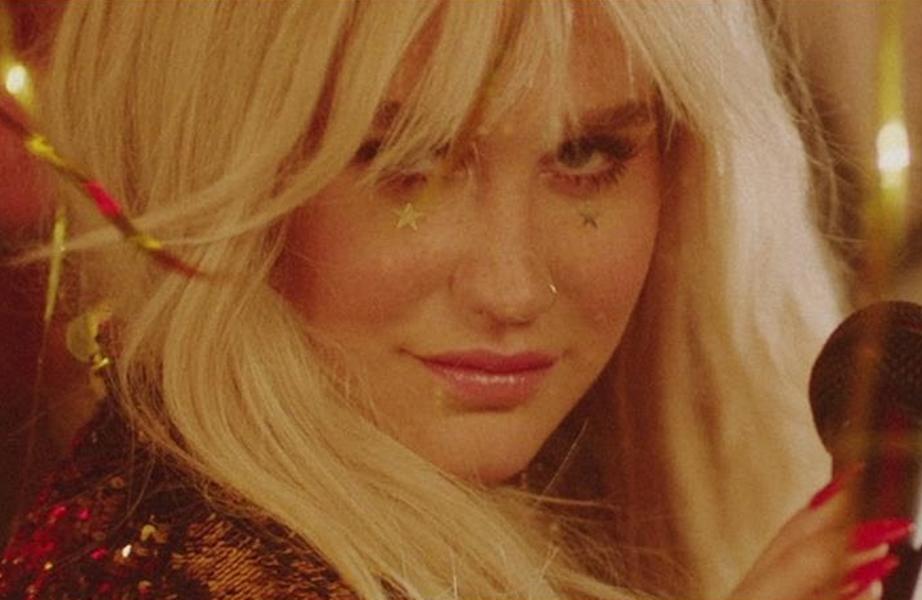 Kesha divulga mais uma música inédita (e com clipe!): 'Woman'