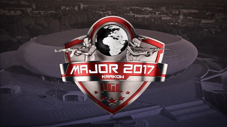 SK Gaming estreia com vitória no PGL Major Krakow