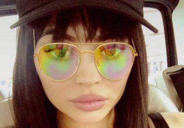 Snapchat desvaloriza na bolsa americana por causa de tuíte de Kylie Jenner