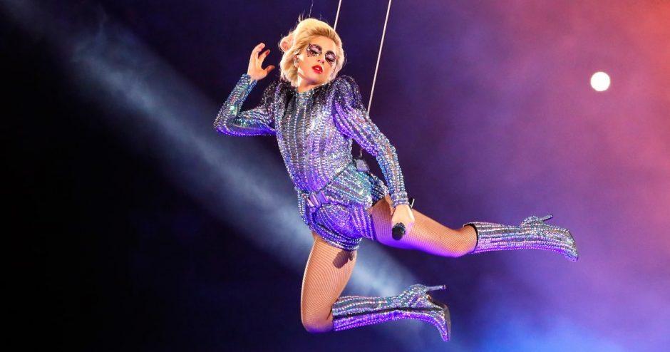 Roberto Medina não desistiu de Lady Gaga e quer trazê-la para Rock in Rio 2019