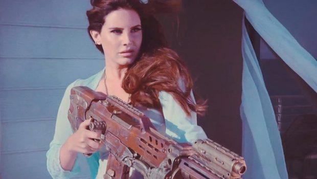 Lana Del Rey briga com fãs que vazaram seu novo álbum