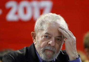 MPF quer bloqueio de R$ 24 milhões em bens de Lula e seu filho Luís Cláudio