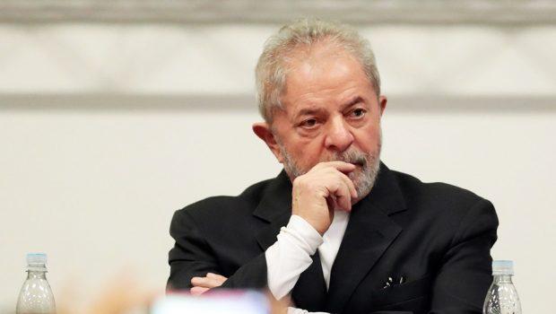 Força-tarefa reitera que considera falsos recibos apresentados por Lula