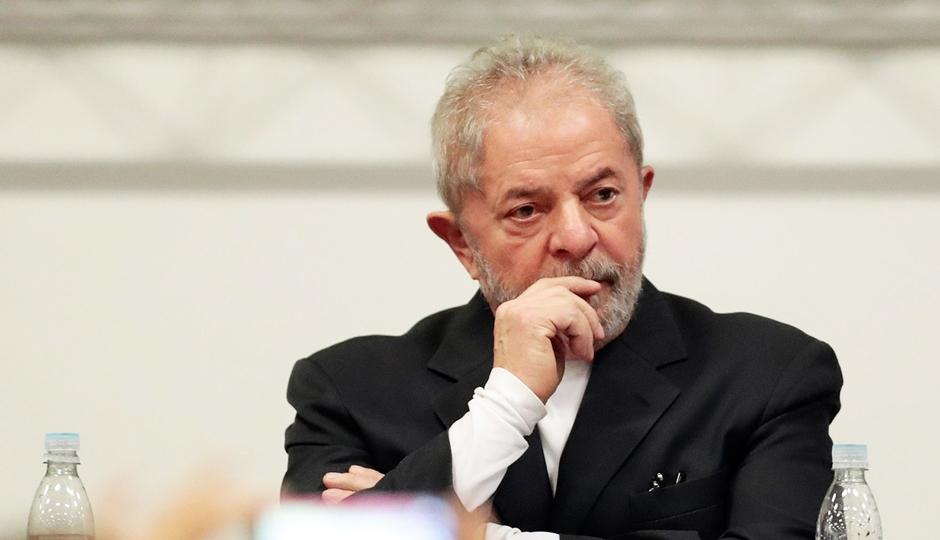 Justiça confirma depoimento de Lula na quarta