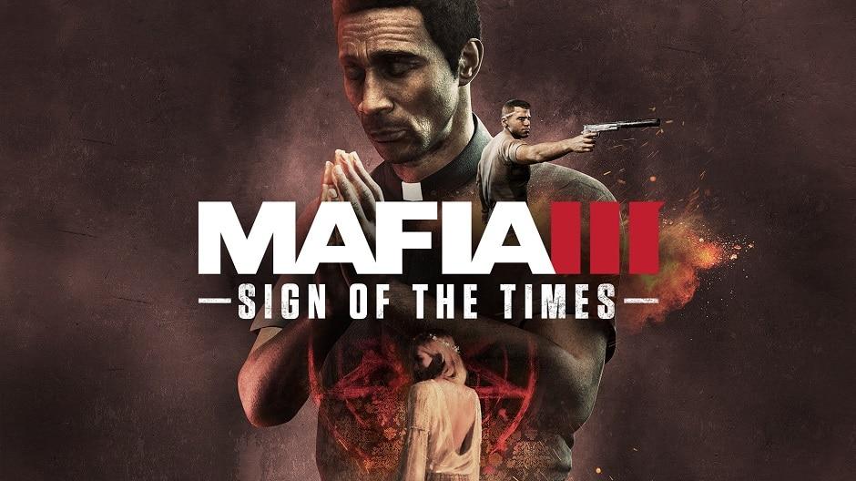 Mafia 3 vai ganhar novo DLC