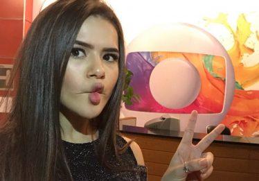 """Maisa prevê a reação de Silvio Santos caso ela mude de emissora: """"ele não teria essa possessividade"""""""