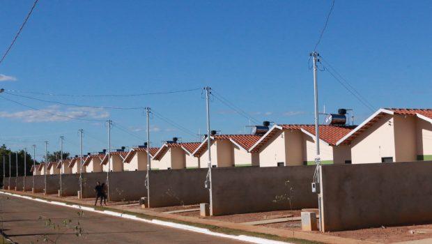 Mais de 1.000 casas são entregues pelo governo de Goiás em junho