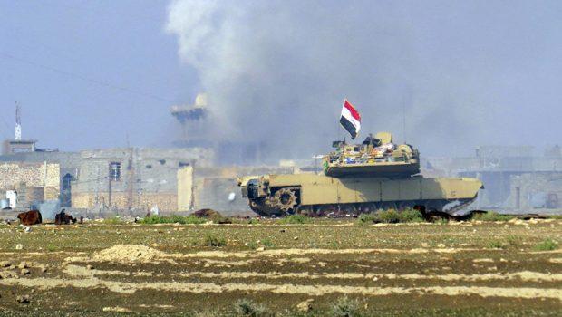 Iraque anuncia vitória contra o Estado Islâmico em Mosul