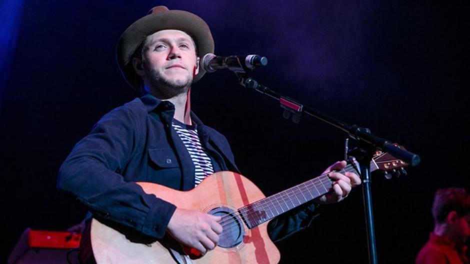 Niall Horan, do One Direction, fará show no Brasil em outubro