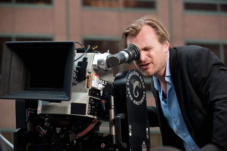 Christopher Nolan disse que quer fazer um 007
