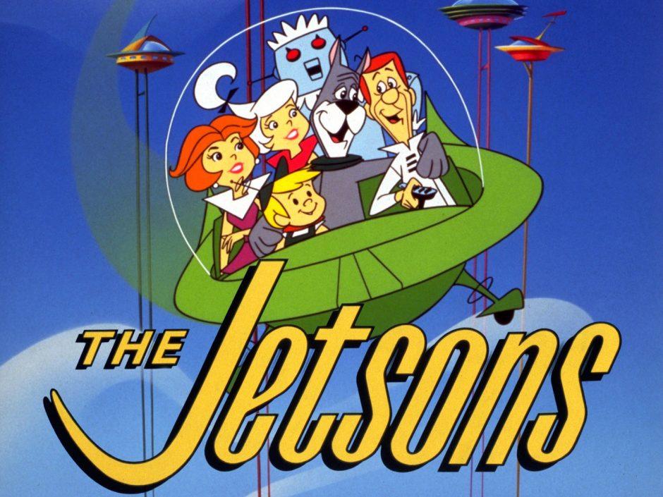 Os Jetsons podem ganhar remake para a TV