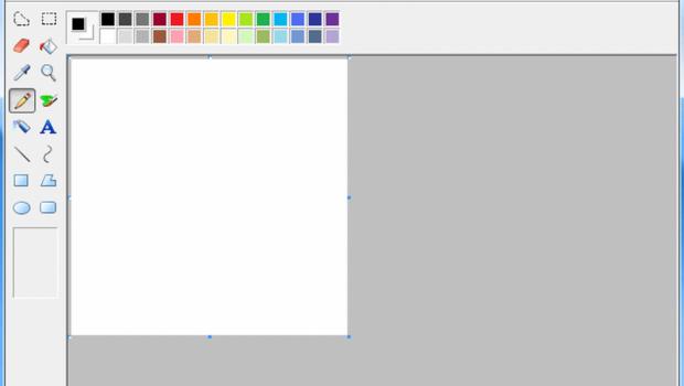 O Paint não vai acabar, mas vai ser jogado pra escanteio
