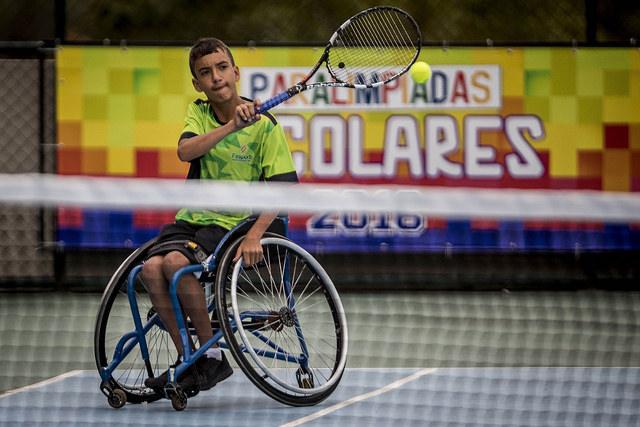 Professores estudam inclusão de esporte paralímpico nas escolas estaduais