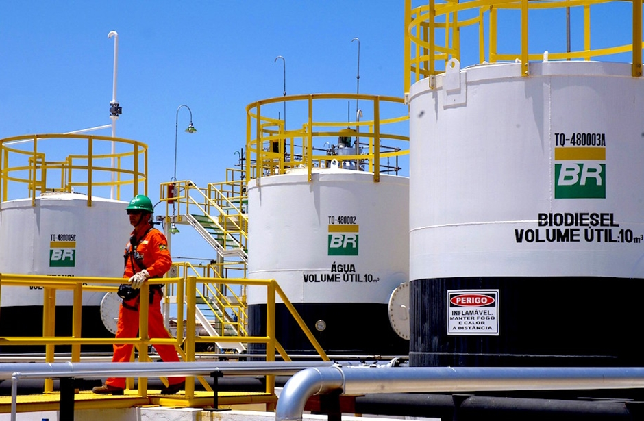 Petrobras e Total avançam em aliança estratégica em negócios de US$ 1,95 bilhão