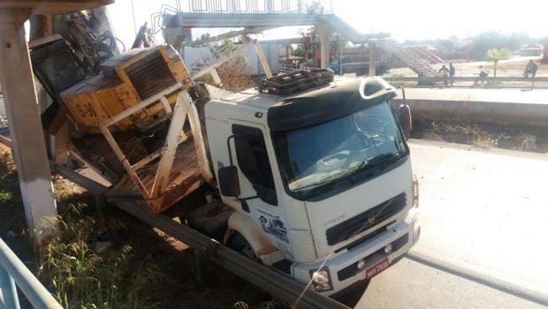 PRF registrou 36 acidentes e seis mortes no último fim de semana, em Goiás