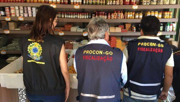 Inscrição para concurso do Procon Goiás pode ser feita até dia 28