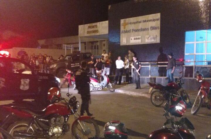Rebelião deixa quatro mortos em presídio de Jussara