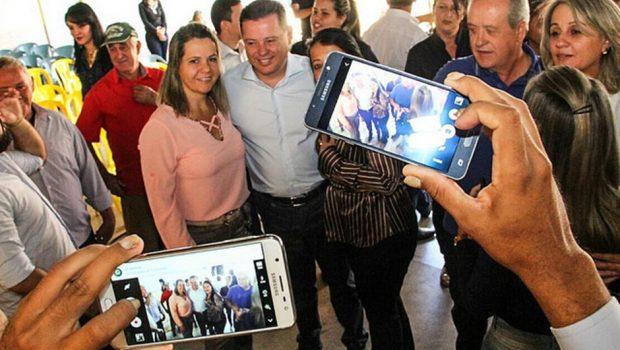 Com Marconi, vídeos do Goiás na Frente bombam nas redes sociais