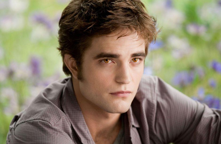 Robert Pattinson quase foi cortado de 'Crepúsculo' por fazer um Edward muito sério