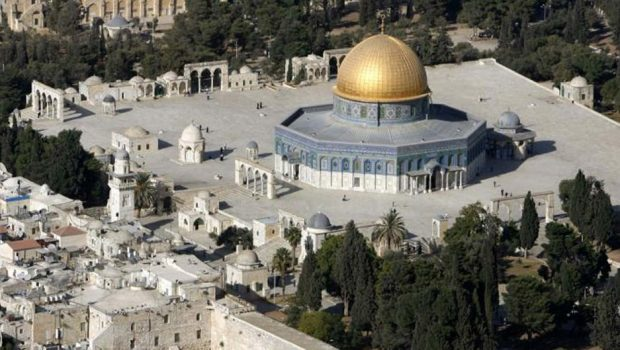 ONU pede solução para crise em Jerusalém antes da próxima sexta-feira
